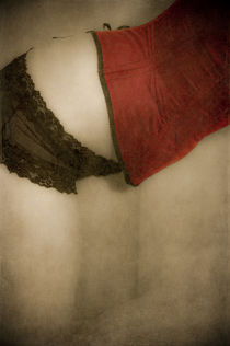 A Corset Story #02 von loriental-photography