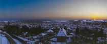 Kronach – Geburtsstadt von Lucas Cranach d. Ä by Steffen Grocholl