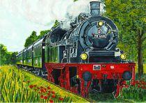 Eisenbahn, Lok 78 von anel