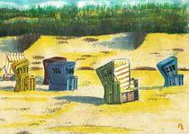 Strandkörbe von anel