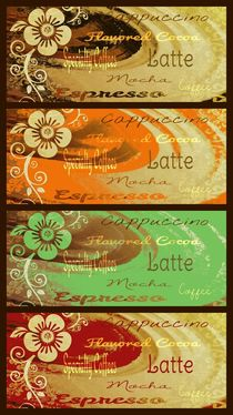 Cafe Paris by larsenstudios