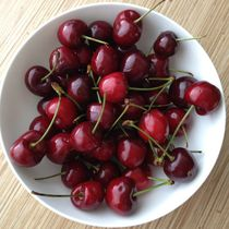 Cherry Love by mariadelmar