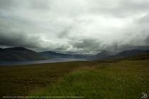 Scotland I von Kiara Black