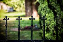 Churchyard von Dietmar Wolf