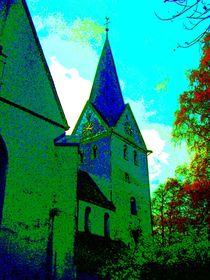 EVANGELISCHE KIRCHE GUMMERSBACH von gummersbach