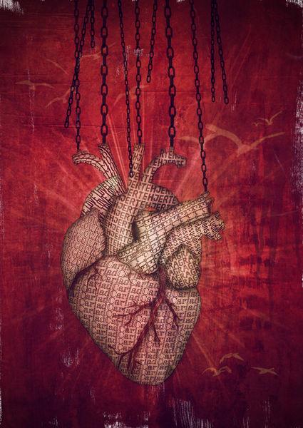 Unchain-my-heart-c-sybillesterk