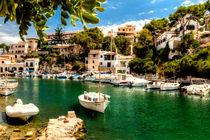 Mallorca - Cala Figuera Insights by Jürgen Seibertz