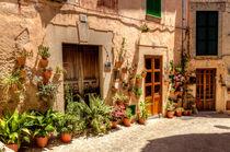 Mallorca - Valldemossa by Jürgen Seibertz