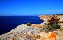 Mallorca - Südküste von Jürgen Seibertz