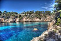 Mallorca - Cala Pi by Jürgen Seibertz