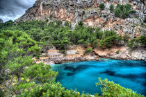Mallorca - Torrent de Parais von Jürgen Seibertz