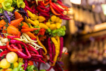 Mallorcas spices von Jürgen Seibertz