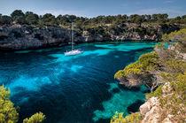 Mallorca - Natur pur by Jürgen Seibertz