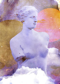 Aphrodite of Milos by Mihalis Athanasopoulos