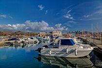 Mallorca - Port de Pollenca by Jürgen Seibertz