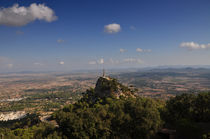 Mallorca: Santuari de Sant Salvador by Mark Gassner