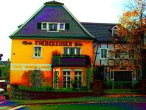 DAS HEBEKEUSER-HAUS by gummersbach