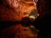 Lanazrote: Cueva de los Verdes by Mark Gassner