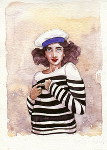Sailor by verismaya