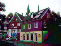 IN DER MARKTSTRASSE by gummersbach