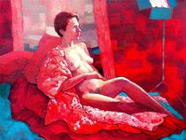 Jessie's Kimono von Roz McQuillan