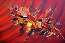 L' oiseau de feu von Thierry Vobmann