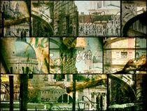 Impressions from Venice von Gabi Hampe