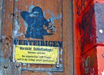 Hände hoch... by loewenherz-artwork