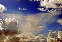 """""""heaven or sky?!?"""" von loewenherz-artwork"""