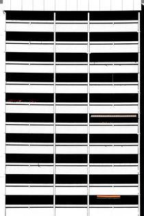 Sommer auf dem Balkon by Bastian  Kienitz