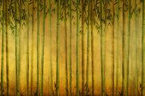 Bamboo Rising von Bedros Awak