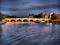 Pont Neuve Paris von smk