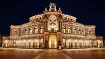 Semperoper Dresden von pixelliebe