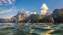 Traunsee by photoplace