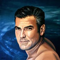 George-clooney-painting-2