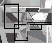 Gray Geometry von eloiseart