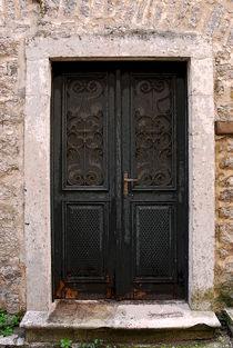 Door1 by Philip Shone