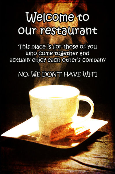 No-wi-fi