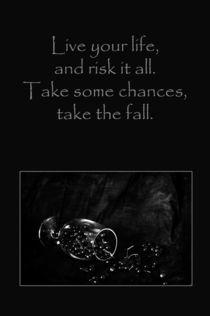 Take Some Chances von Randi Grace Nilsberg