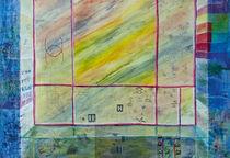 Fenster ohne Gespenster | Spectrum vobiscum | Het Raam zonder Naam by artistdesign