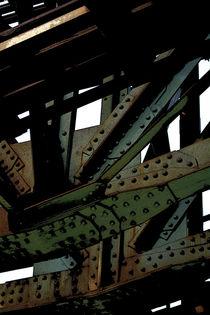 In rust we trust by bieladesign
