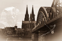 Kultur und Kunst Stadt  von haldenslebener