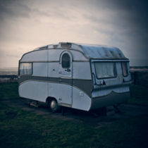 Gothic Caravan by Moorstone Images