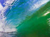 Wave von Alex Bramwell
