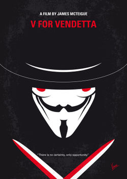 No319-my-v-for-vendetta-minimal-movie-poster