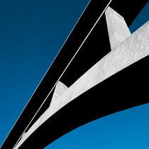 Brücke von Nicole Winter