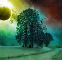 Kiss under the Moonlight von Michael Pölz