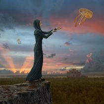 Medusa by Dariusz Klimczak