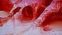 Felsformation von loewenherz-artwork