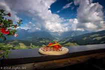 Lunchbreak | Mittagspause by westlightart